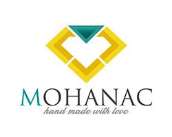 mohanac, logo