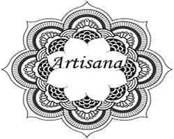 artisana, logo, reciclaje textil