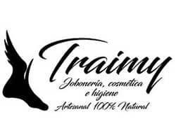 traimy, logo, Jabones y cosmética