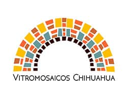 vitromosaicos chihuahua, logo