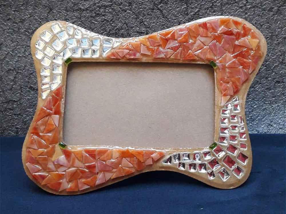 marcos artesanales, artesania, hecho a mano