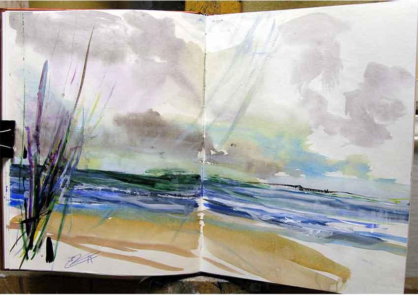 pintura al oleo, cuadros, arte