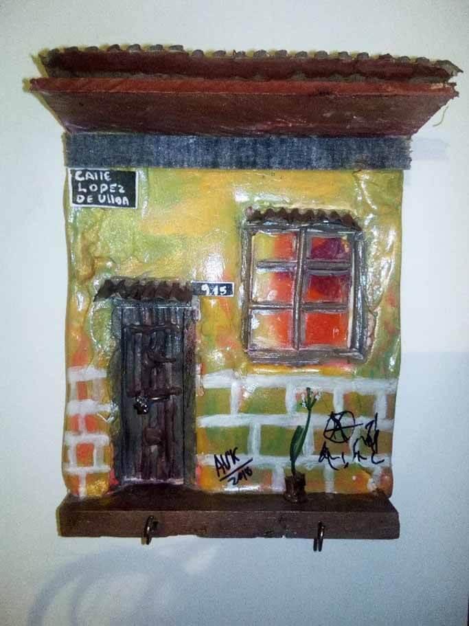 retablos, fachadas de ceramica, decoracion