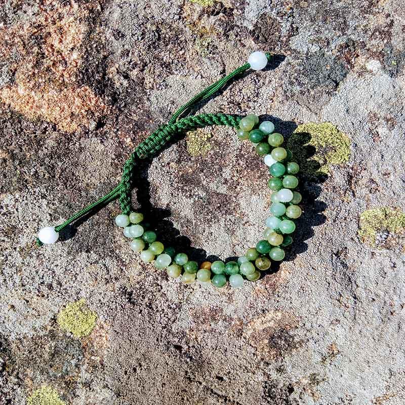 brazaletes de jade, colgantes para mujer, complementos para señora, moda