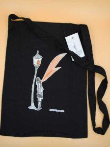 bolsas de tela decoradas