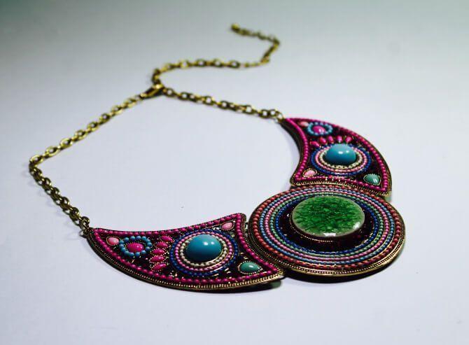 colgantes de esmeraldas, piedras preciosas, mujer, moda, fashion, complementos