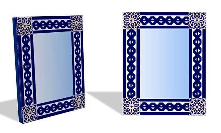 espejos con marco, decoracion de la casa, regalos