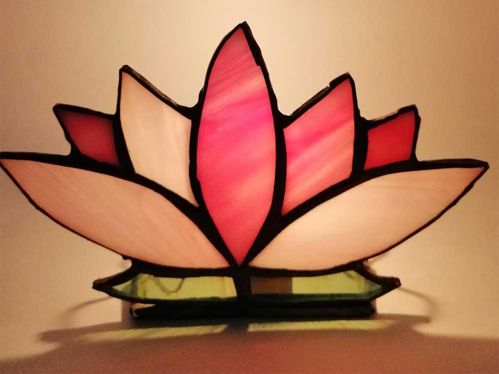 Vidrieras artísticas o vitrales, espejos, portavelas, armoniczadores, decoracion para el hogar