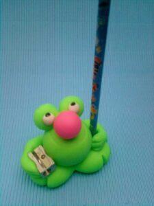 ranas de la suerte, ranas para niños, regalos para bebes