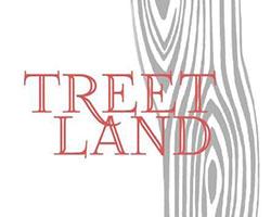 treetland, logo, maderas naturales