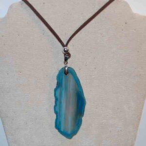 cristal de murano, colgantes para mujer, complementos moda, fashion