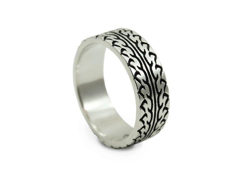 joyas, anillos, plata, oro, hombre, mujer