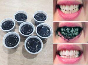 blanqueador dental ecologico