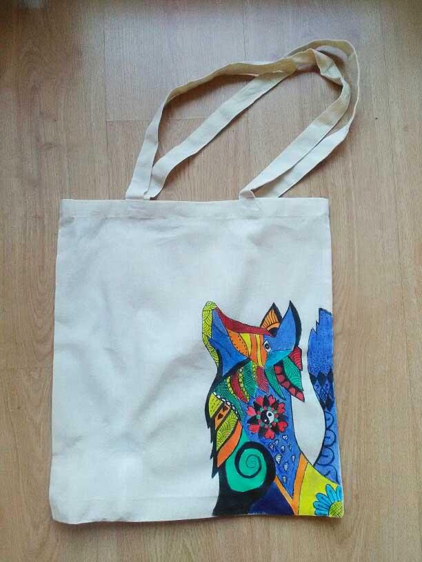 bolsas, bolsas de tela, bolsas ecologicas