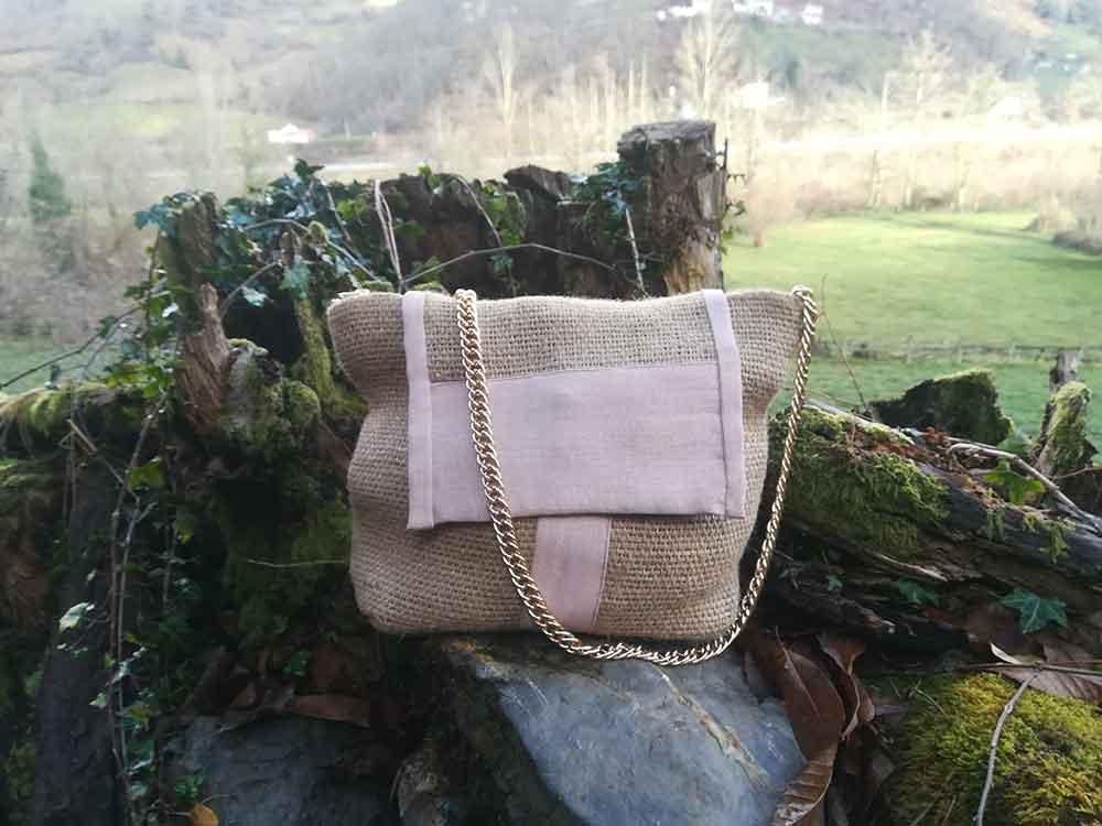 bolsos de tela para mujer, complementos de moda, bolsos de mano