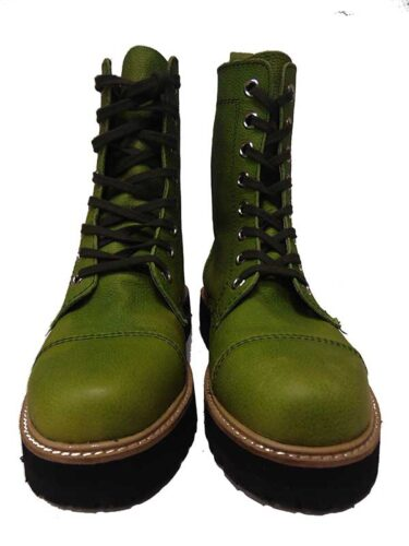 botas para hombre, calzado artesanal, botas hechas a medida