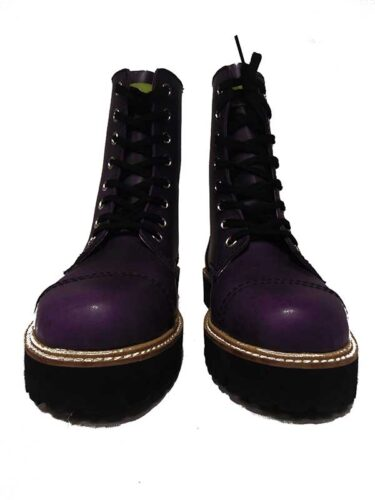 botas para hombre, zapatos artesanal, botas hechas a medida