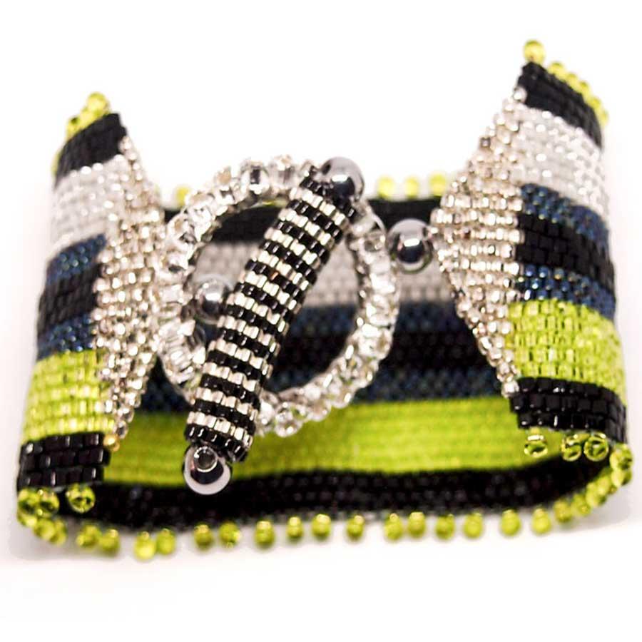 brazaletes de mujer, complementos, moda de mujer, artesania