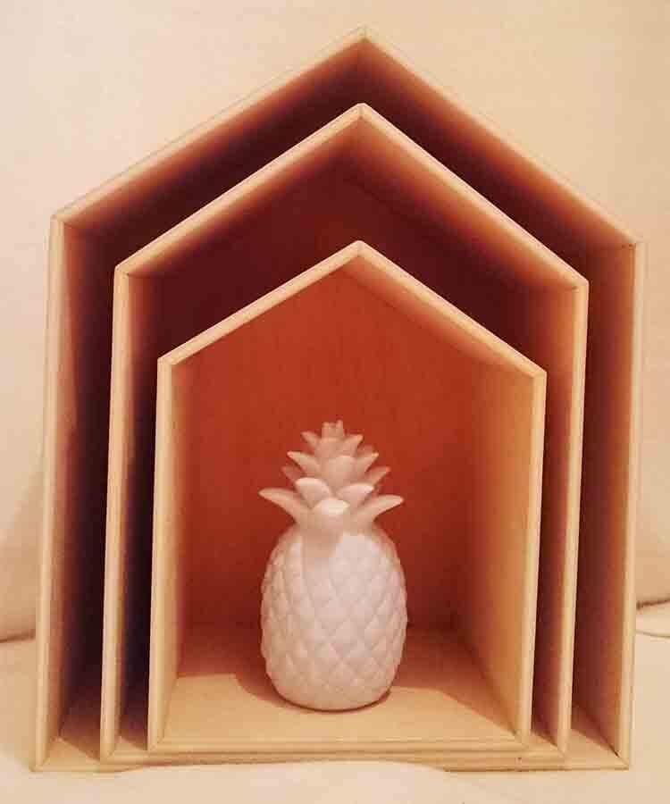 capriccio, decoración, casa, hogar, madera