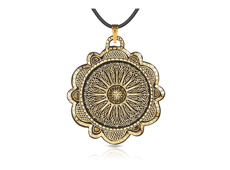 damasquino, damasquinado, joyas, anillos, colgantes, Toledo, moda