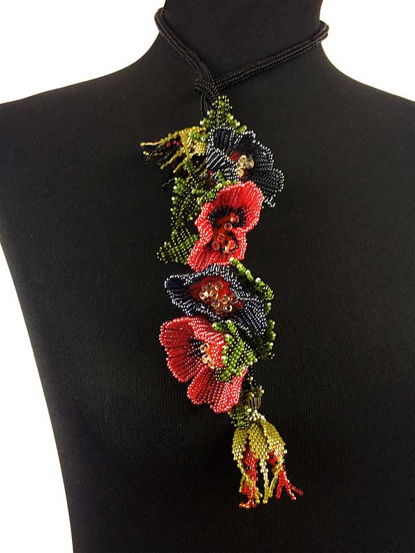 collares de mujer, complementos, moda de mujer, artesania