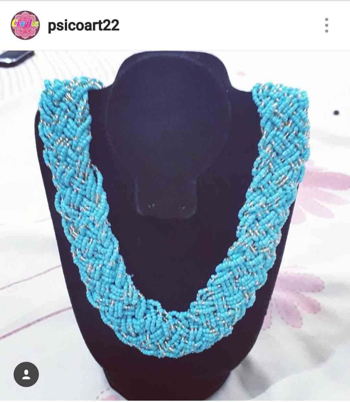 collares de mujer, bisuteria, moda, complementos, artesania, hecho a mano