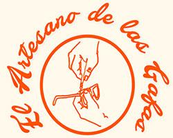 el artesano de las gafas, logo
