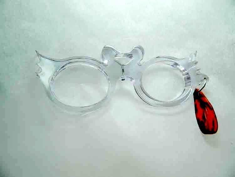 gafas a medida, acetato, gafas ligeras, gafas de diseño