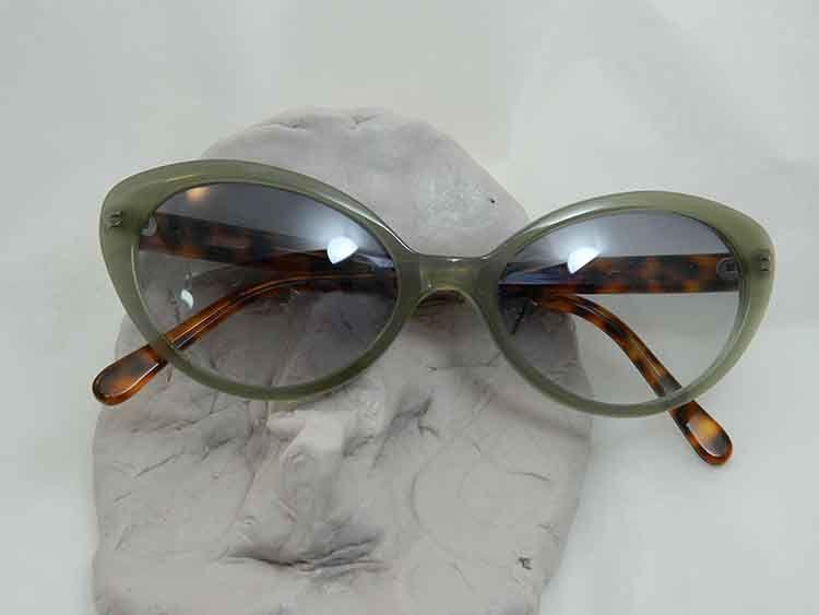 gafas, acetato, diseño, complemento, moda
