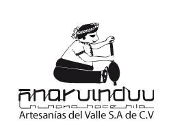 artesanías del valle, logo