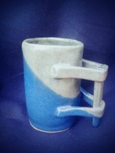 ama ceramica, artesania chilena, jarrones, platos, ceniceros