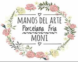 manos del arte, logo, souvenirs