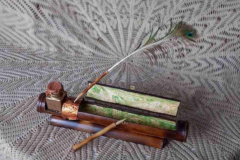 objetos de escritorio, decoracion hogar, casa