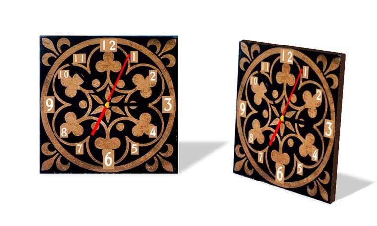 relojes de madera, decoracion de la casa, regalos