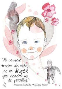ilustraciones, cuentos, frases celebres, cuentacuentos, niños