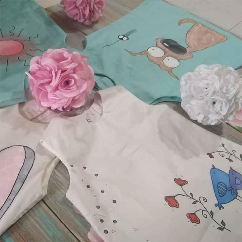 regalos originales para bebes