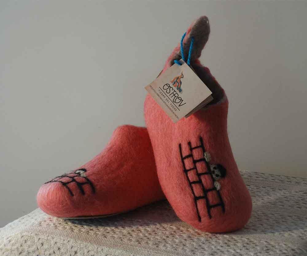botas para el frio de mujer