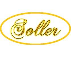 Soller, logo, amuletos y talismanes