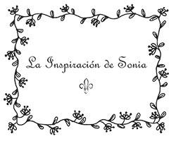 cosmetica natural, la inspiracion de Sonia, logo