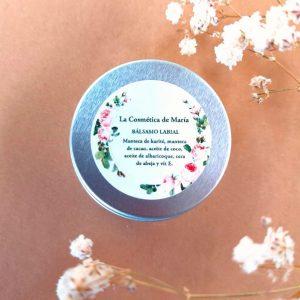 cosméticos artesanales, cuidado facial, cuidado corporal, bálsamo labial, champu