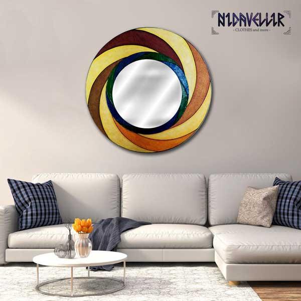 espejo decorativo, decoracion del hogar