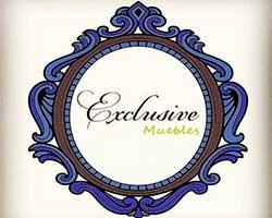 logo exclusive muebles