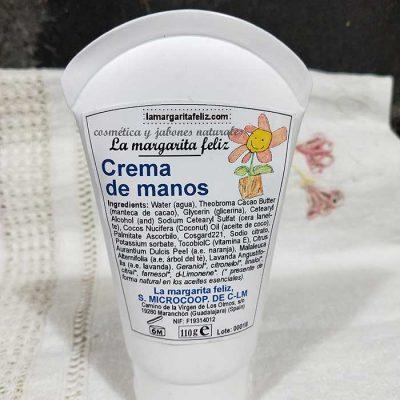 cosmetica natural,champus ecologicos, jabon ecologico